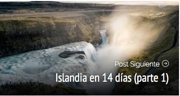 Islandia en 14 días